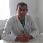 Алиев Шахин Имангулуевич