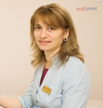 Бокова Тамара Михаиловна