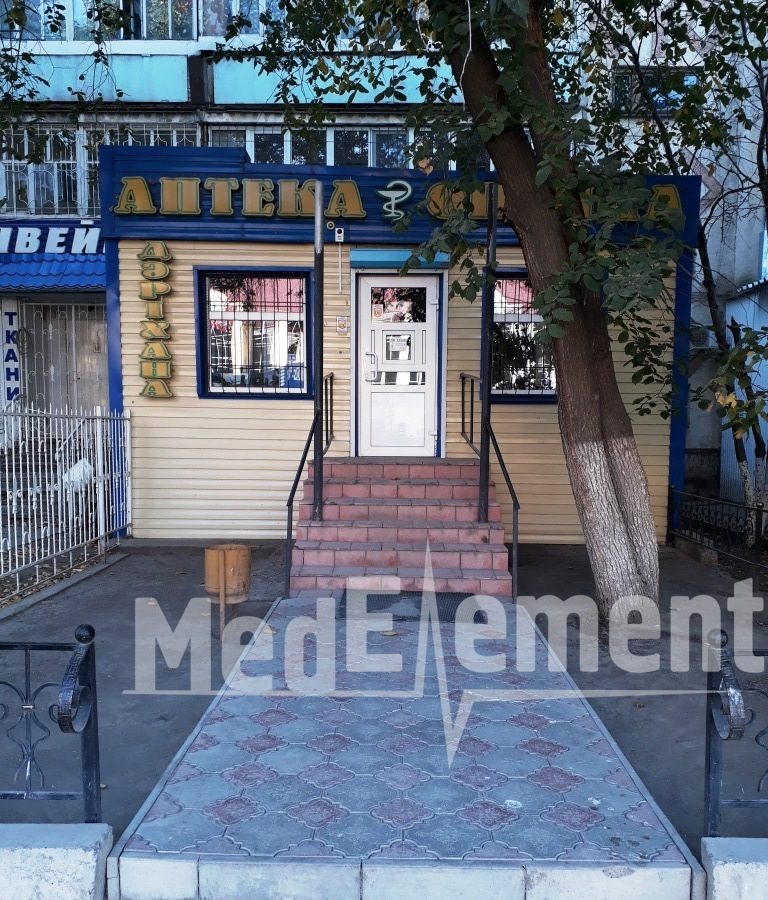 Аптека в мкр Северо-Восток-2, д. 46