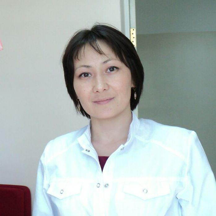 Новый невропатолог - Нурумжанова Динара Алпысбаевна