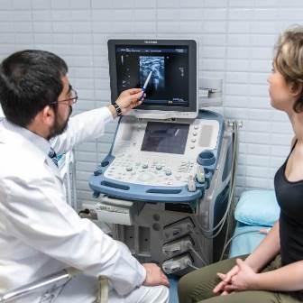 Бесплатное УЗИ щитовидной железы