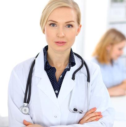 Новый врач - невропатолог Ахметова Даметкен Абдрахмановна