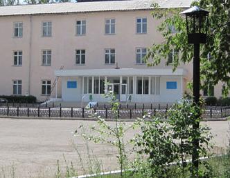 Ерейментау орталық аудандық ауруханасы