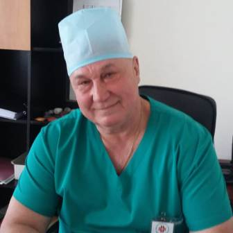 Дементьев Сергей Яковлевич