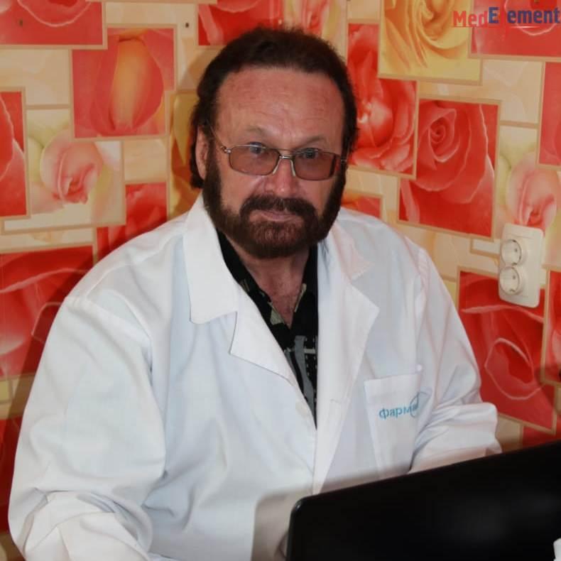 Ярков Владимир Витальевич