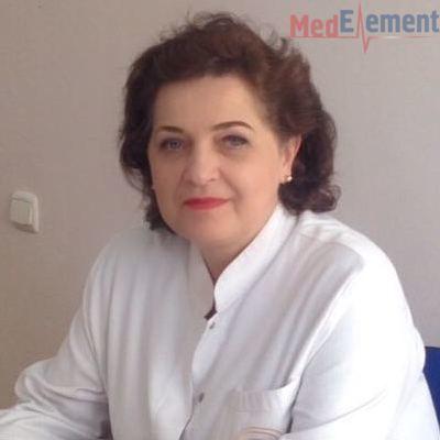 Касенова Ольга Владимовна