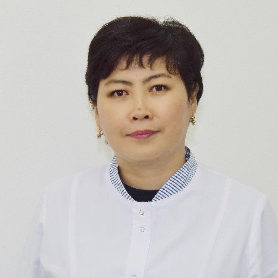 Конаева Нургуль Жумабаевна