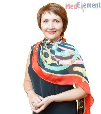 Баймуханова Галина Евгеньевна