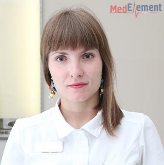 Кирова Антонина Михайловна