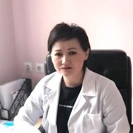 Молдахметова Гульнар Алихановна - новый невропатолог