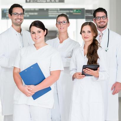 1 и 2 мая - бесплатный прием врачей