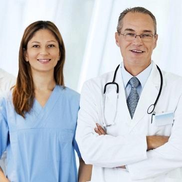 Скидка 25% на прием врачей