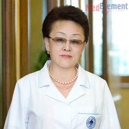Ким Светлана Михайловна