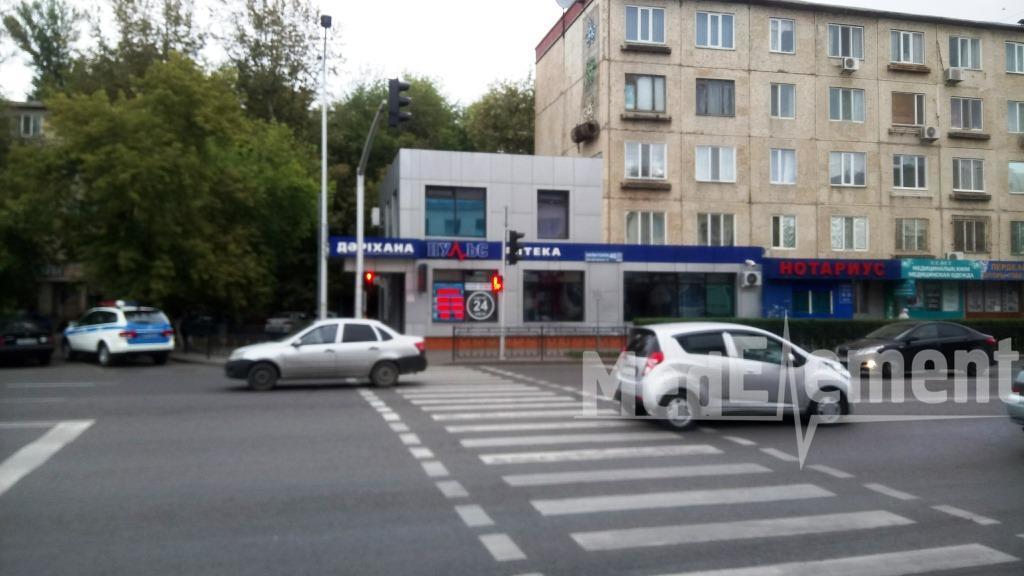 """ПУЛЬС"" дәріханасы"