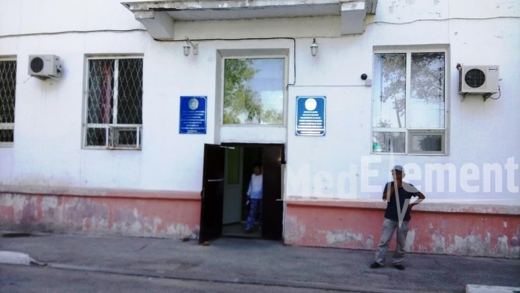 Атырауский областной кардиологический центр