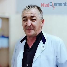 Ирисбаев Бахрам Абдулаевич