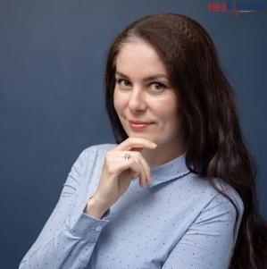 Ашихмина Анжела Викторовна