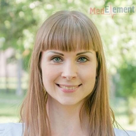 Мачина Ольга Геннадьевна