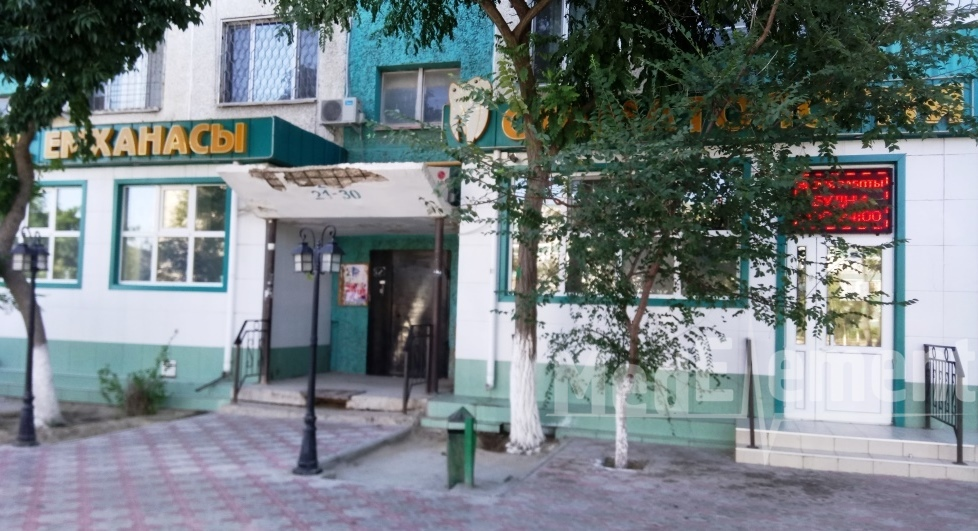 Стоматологическая клиника ДОКТОРА ЖАМАНКУЛОВА