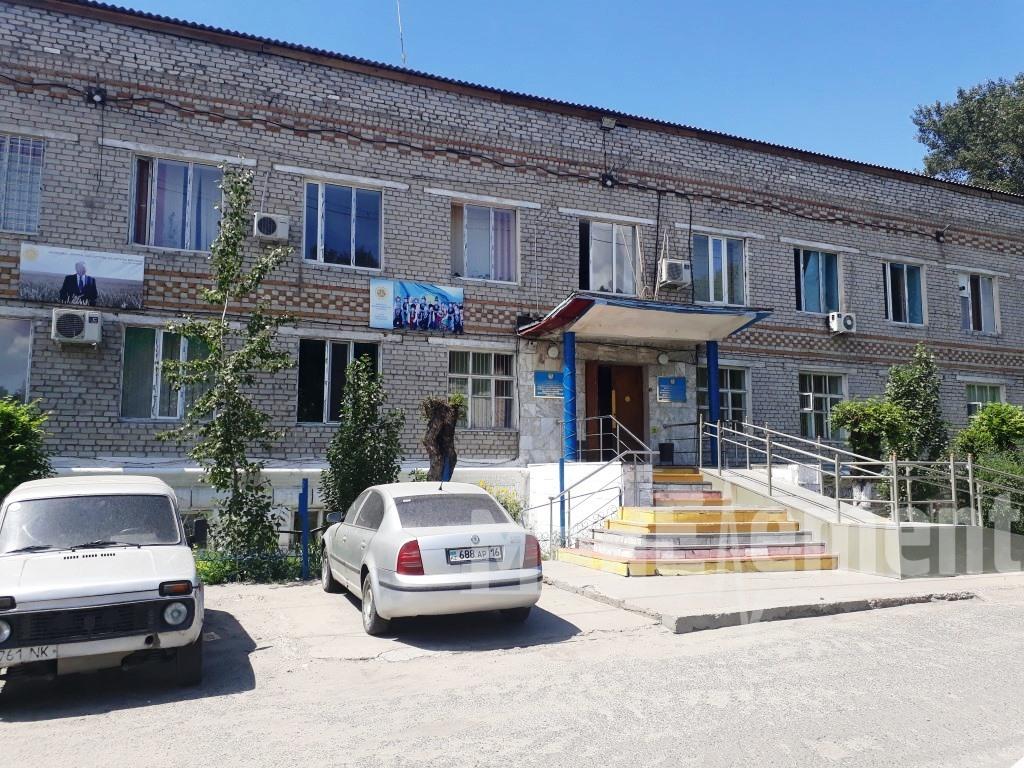 Городская поликлиника №4