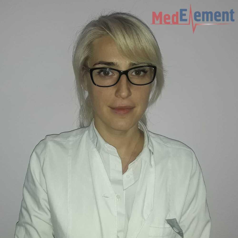 Сухорукова Дарья Викторовна