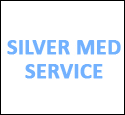 "Клиника ""SILVER MED SERVICE"""