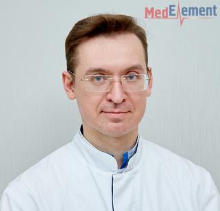 Горин Дмитрий Александрович