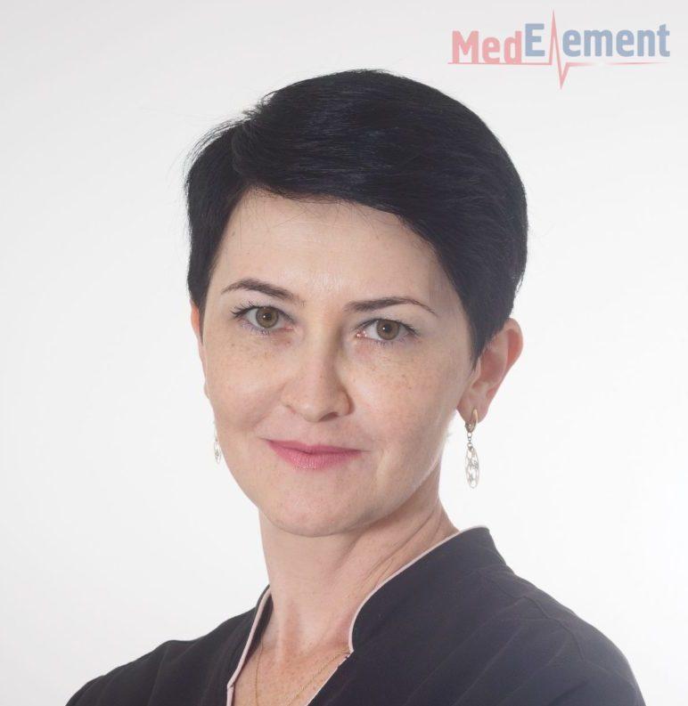 Басова Оксана Михайловна