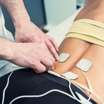 Массаж, физиотерапия, процедурные услуги со скидкой 50%