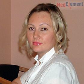 Силантьева Ольга Владимировна