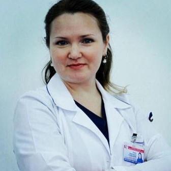 Гладышева Елена Николаевна