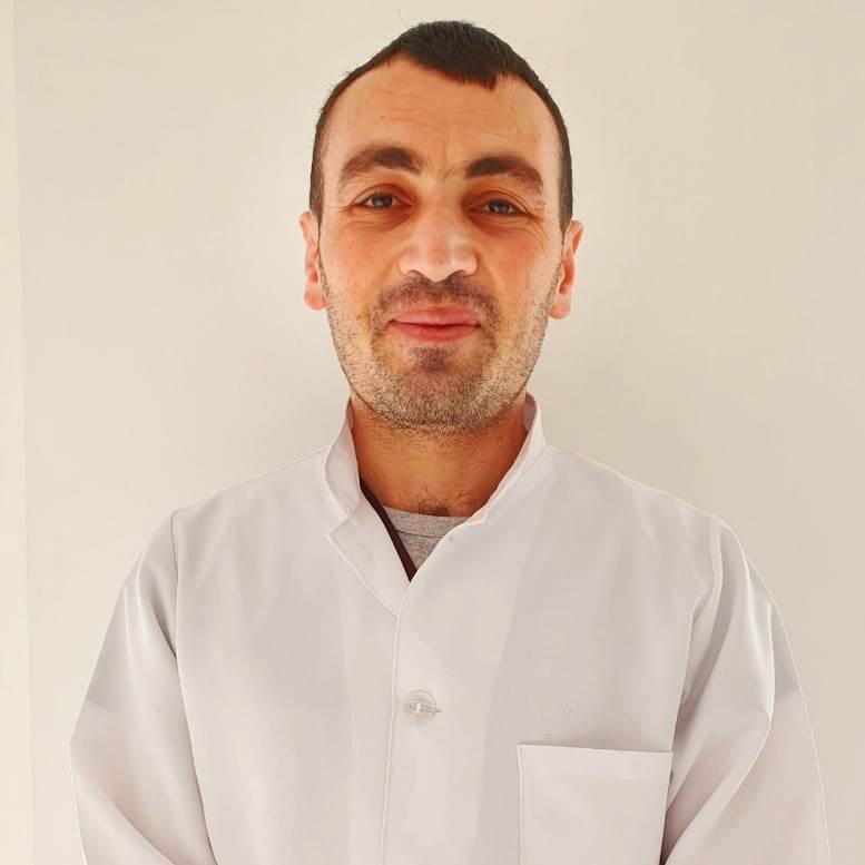 Гаджиев Рамазан Рауфович