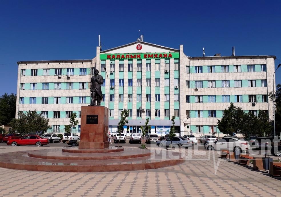 Шуская городская поликлиника