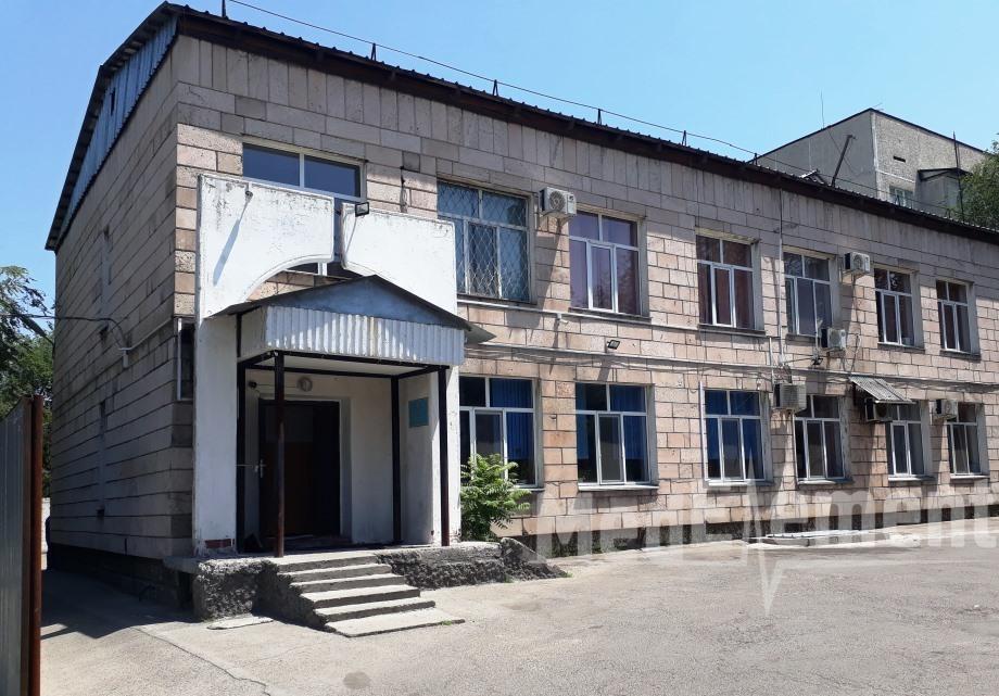 Городская станция скорой медицинской помощи №7