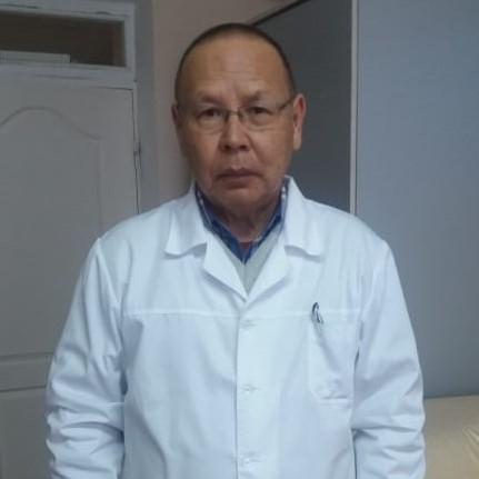 Нурмышев Жумабек Канибекович