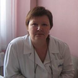 Руди Светлана Николаевна