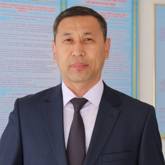Нурпеисов Нурлан Базарбаевич