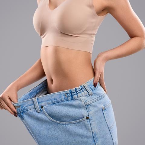 Решение проблем с лишним весом любой сложности