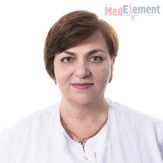 Лившиц Нина Викторовна