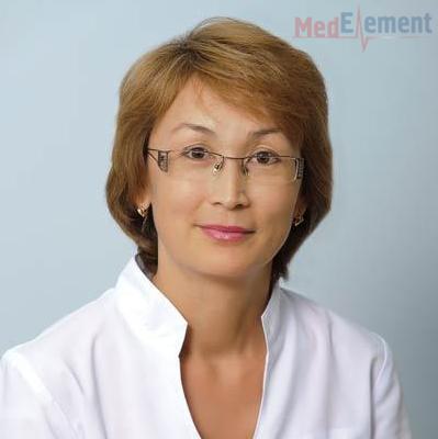 Молдакулова Майра Тлешевна