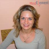 Беспятова Людмила Олеговна