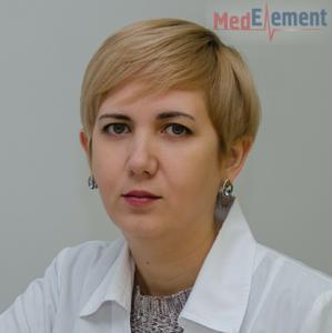 Туленова Айнура Эмилбековна