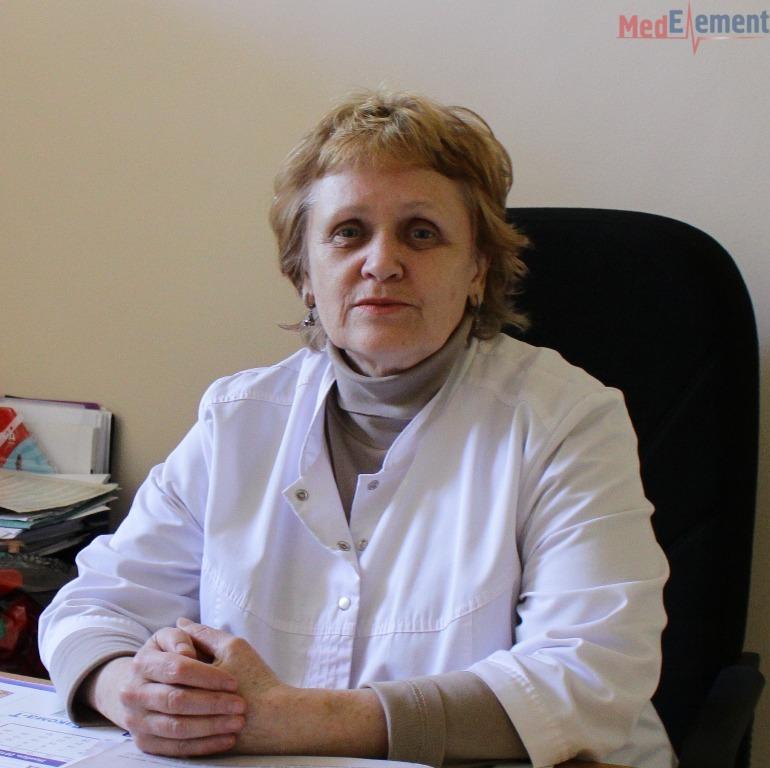 Муравьева Любовь Анатольевна