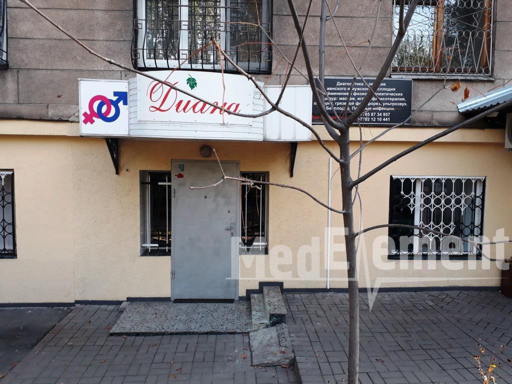 "Медицинский центр доктора Ходоровского ""ДИАНА"""