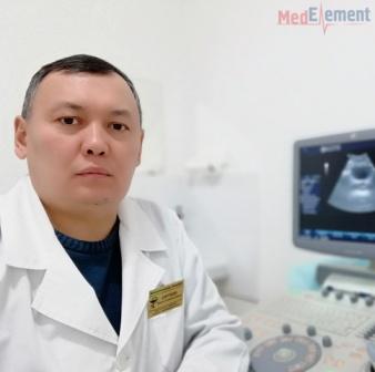 Сартаев Еркин Есенгельдиевич