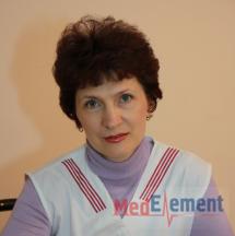 Сапожникова Елена Владимировна