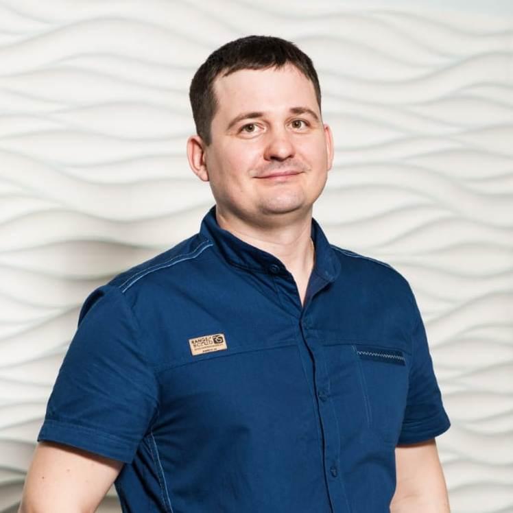 Кравцов Алексей Сергеевич