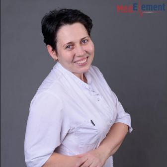 Цыбенко Татьяна Владимировна