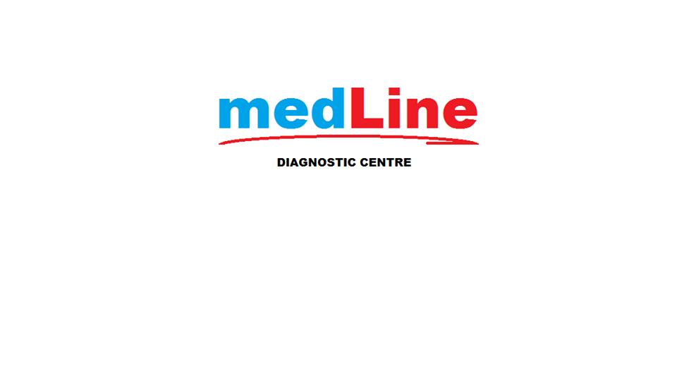 """Диагностический центр """"MED LINE"""""""