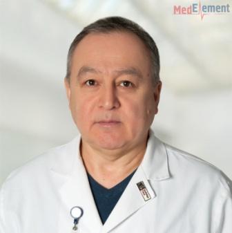 Даутов Тайрхан Бекполатович